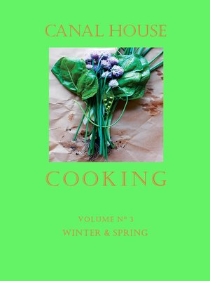 cover image of Winter & Spring