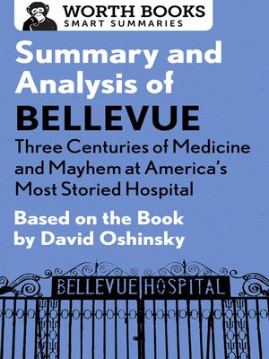 cover image of Summary and Analysis of Bellevue