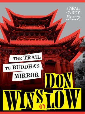 cover image of The Trail to Buddha's Mirror