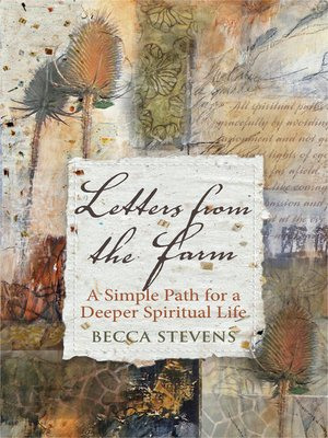 cover image of Letters from the Farm