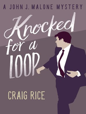 cover image of Knocked for a Loop
