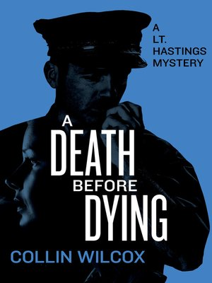 cover image of A Death Before Dying