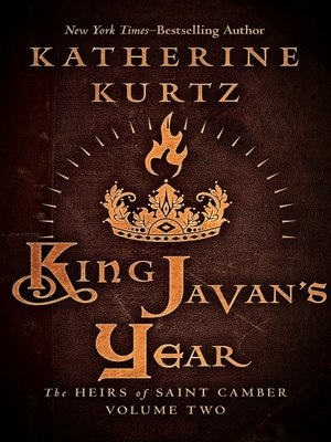 cover image of King Javan's Year