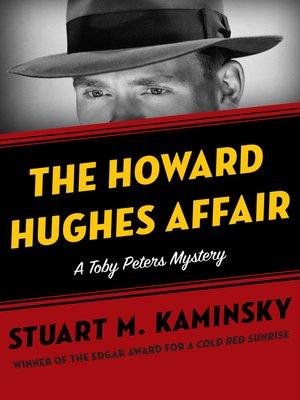 cover image of Howard Hughes Affair