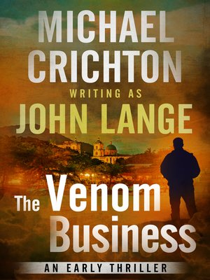 cover image of Venom Business