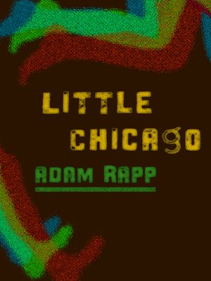 cover image of Little Chicago