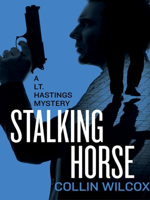 cover image of Stalking Horse