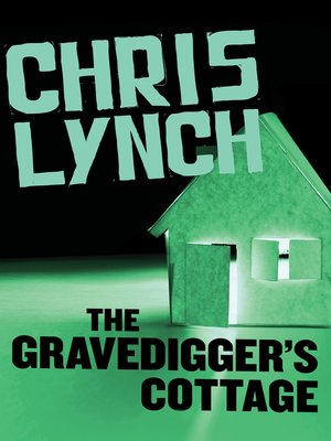 cover image of Gravedigger's Cottage
