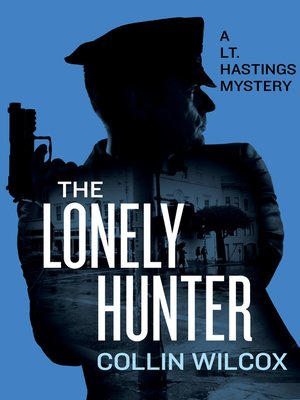 cover image of The Lonely Hunter