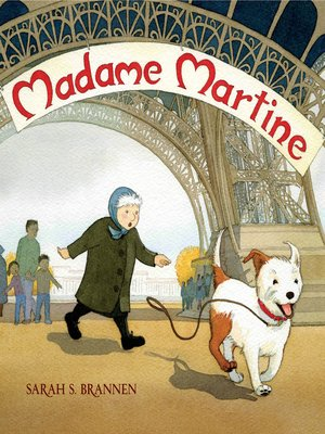 cover image of Madame Martine