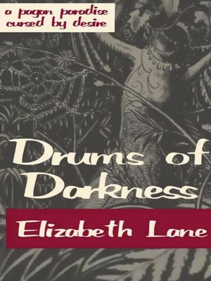 cover image of Drums of Darkness