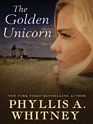 cover image of The Golden Unicorn