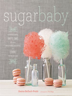 cover image of Sugar Baby