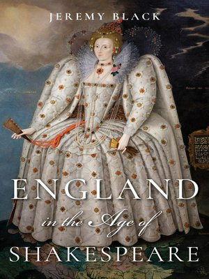 cover image of England in the Age of Shakespeare