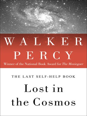 cover image of Lost in the Cosmos