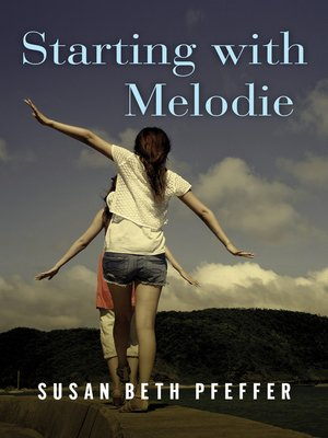 cover image of Starting with Melodie