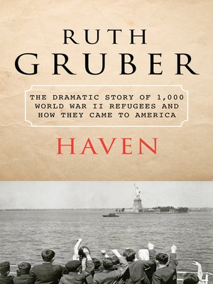 cover image of Haven