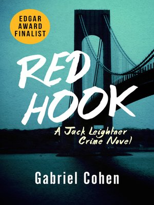 cover image of Red Hook