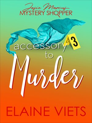 cover image of Accessory to Murder