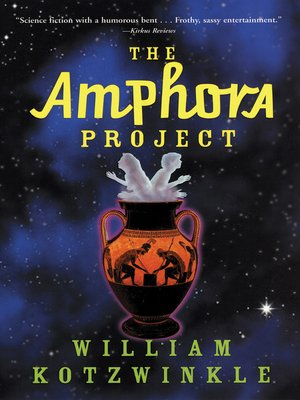 cover image of The Amphora Project