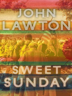 cover image of Sweet Sunday