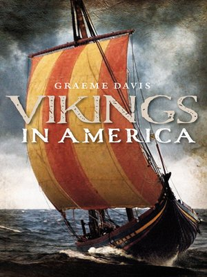cover image of Vikings in America