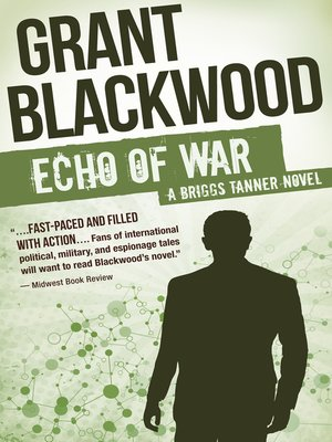 cover image of Echo of War