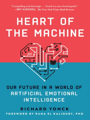 cover image of Heart of the Machine