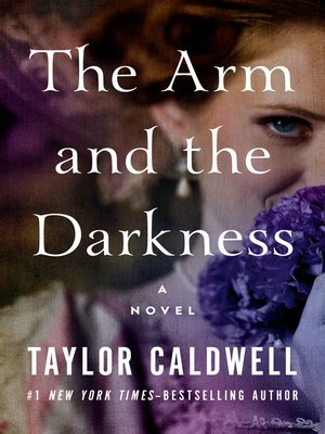 cover image of The Arm and the Darkness