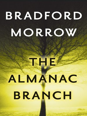 cover image of The Almanac Branch