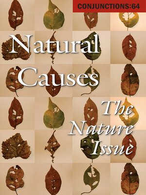 cover image of Natural Causes