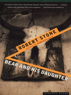 cover image of Bear and His Daughter