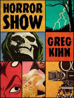 cover image of Horror Show