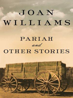 cover image of Pariah
