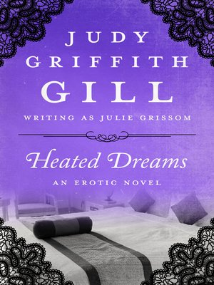 cover image of Heated Dreams