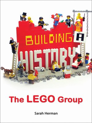 cover image of Building a History