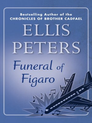 cover image of Funeral of Figaro