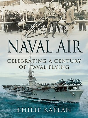 cover image of Naval Air