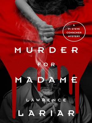 cover image of Murder for Madame