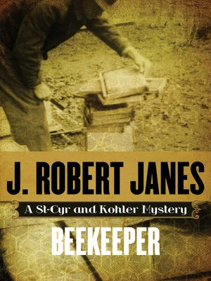 cover image of Beekeeper