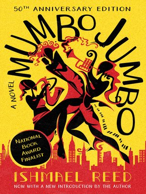 cover image of Mumbo Jumbo