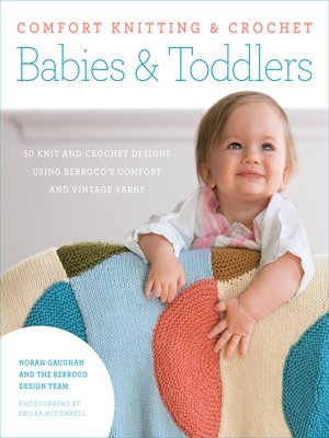 cover image of Babies & Toddlers