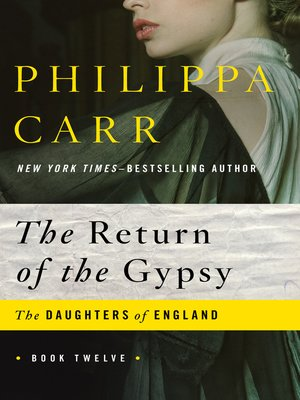 cover image of Return of the Gypsy