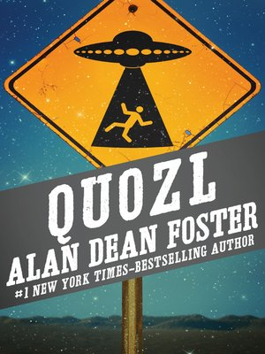 cover image of Quozl