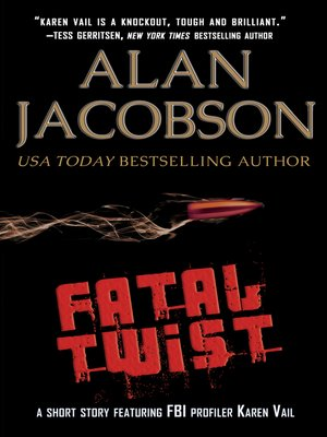 cover image of Fatal Twist