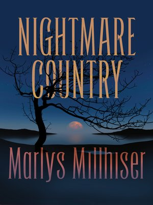 cover image of Nightmare Country