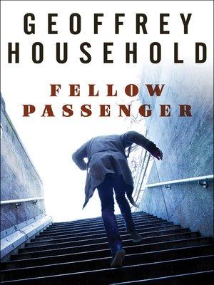 cover image of Fellow Passenger