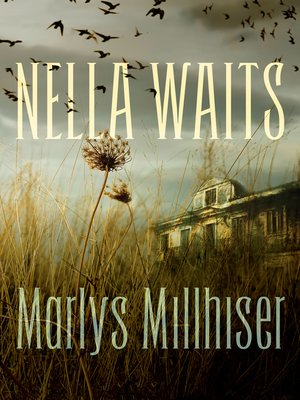 cover image of Nella Waits