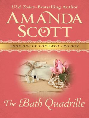 cover image of Bath Quadrille