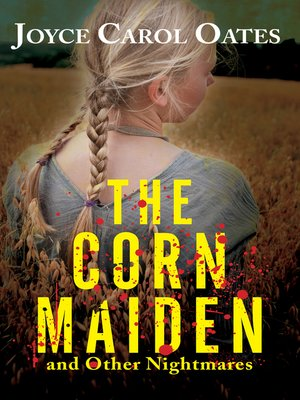 cover image of The Corn Maiden